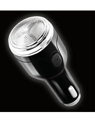 髭剃り 電気シェーバー 車載用 マルチシェーバー ROOMMATE 12V/24V車対応 EB-RM42H