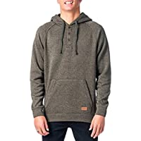 Rip Curl Men's Crescent Button Hood