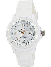 [アイスウォッチ]ICE-WATCH シリコレクション スモール ホワイト SI.WE.S.S 【正規輸入品】