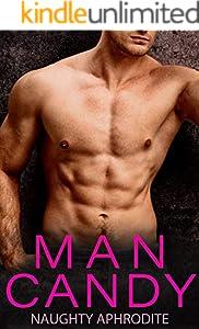 Man Candy: Alpha Male Romance Box Set (English Edition)
