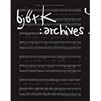 Björk: Archives