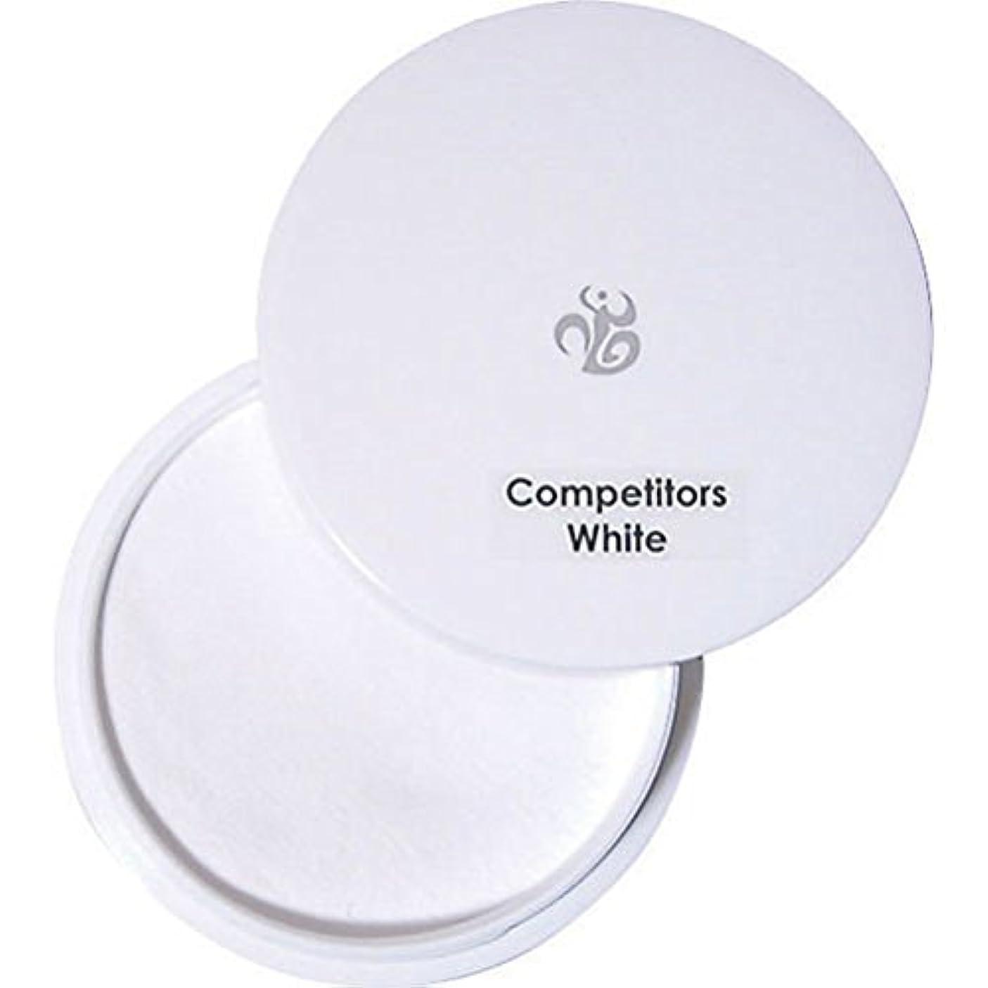 乳白下品指標パウダー コンペホワイト 20g