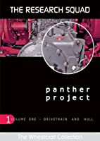 Panther Project: Drivetrain and Hull (The Wheatcroft Collection)