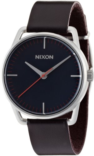 MELLOR NAVY/BROWN NA129879-00 メンズ ニクソン