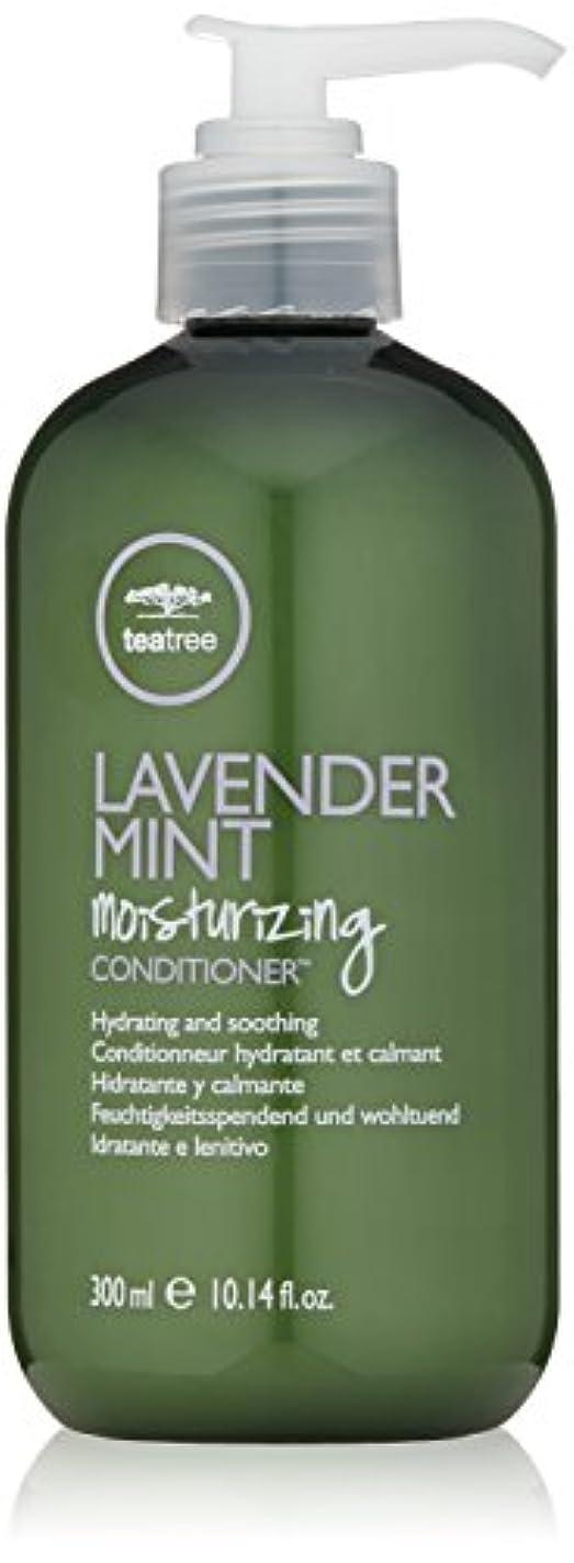 絶望的な休戦不均一Paul Mitchell Lavender Mint Moisturising Conditioner - 300ml