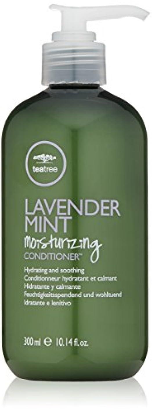 フラグラント市の中心部槍Paul Mitchell Lavender Mint Moisturising Conditioner - 300ml