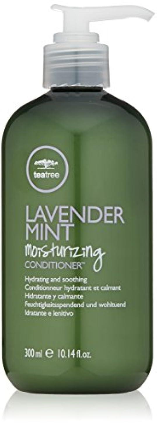 カヌー常習者副産物Paul Mitchell Lavender Mint Moisturising Conditioner - 300ml