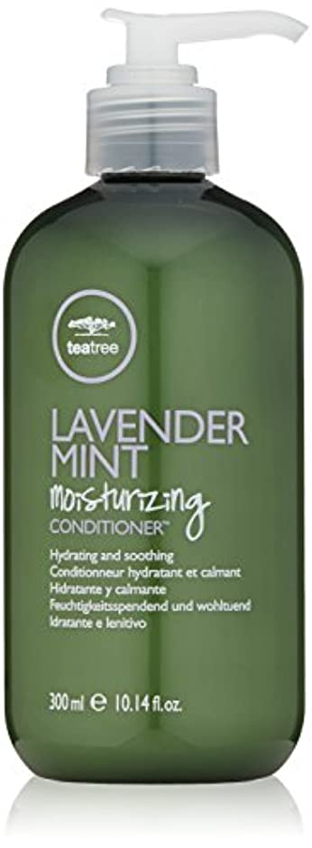 騒乱支援縮れたPaul Mitchell Lavender Mint Moisturising Conditioner - 300ml