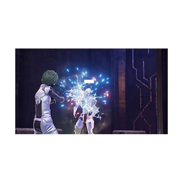 【PS4】ソードアート・オンライン フェイタル...の紹介画像7