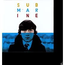 SUBMARINE O.S.T.-10'  (6 TRACK 10' EP BY ARCTIC MONKEY'S FRONTMAN)