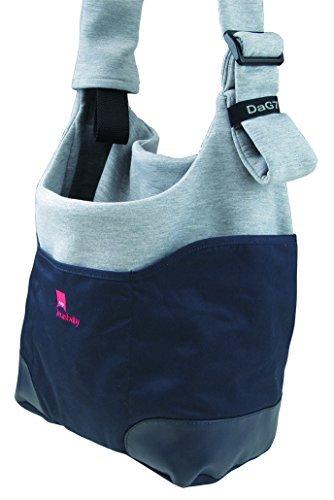 TeLasbaby(テラスベビー) たためるヒップシートとマザーズバッグがひとつに DaG7(ダッグ7) ネイビー