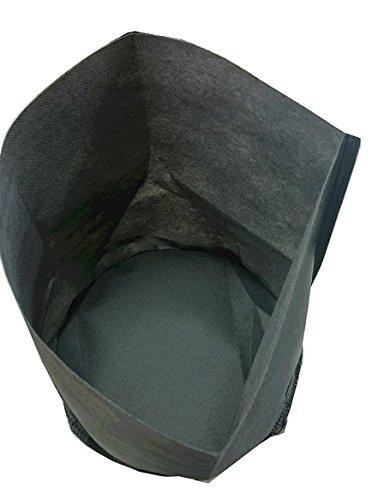 ルートラップ 厚さ:30A(0.5mm) 直径×高さ:80×40cm 容量:200L 入数:10枚 用途:果樹栽培専門 マンゴー、ブルーベリー、ブドウ、モモ、サクランボなど