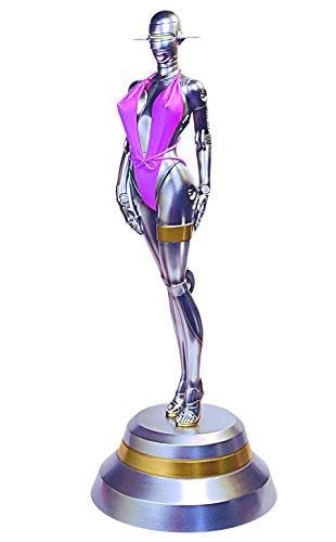 ファンタジーフィギュアギャラリー 空山基 セクシーロボット 001 1/4 スタチュー by HAJIME SORAYAMA