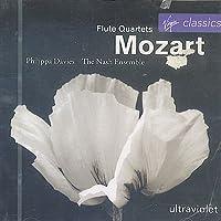 Mozart;Flute Quartets 1