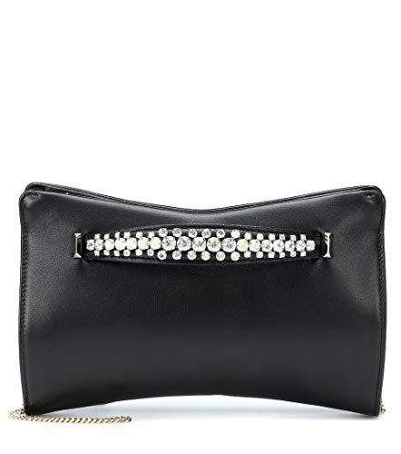 [ジミーチュウ] クラッチバッグ・ポーチ レディース JIMMY CHOO Women`s clutch bag(並行輸入品)