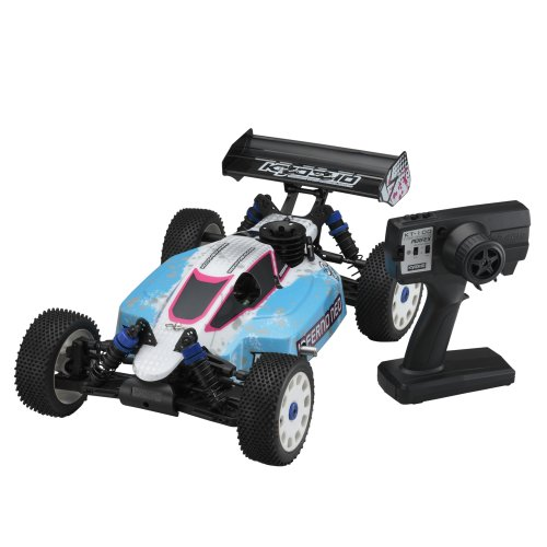 1/8 GP 4WD r/s インファーノ NEO カラー2 KT-100付 31295T2J