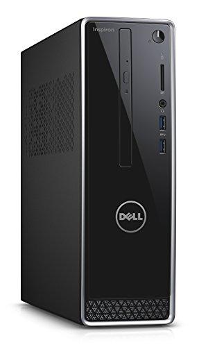 Dell デスクトップパソコン Inspiron 3250 スリムタワー Core i3モデル 17Q11/4GB/1TB/Windows10