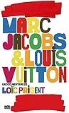 LOUIS VUITTON Marc Jacobs & Louis Vuitton