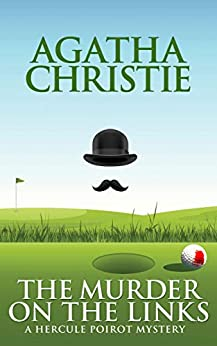 Murder on the Links, The by [Christie, Agatha]