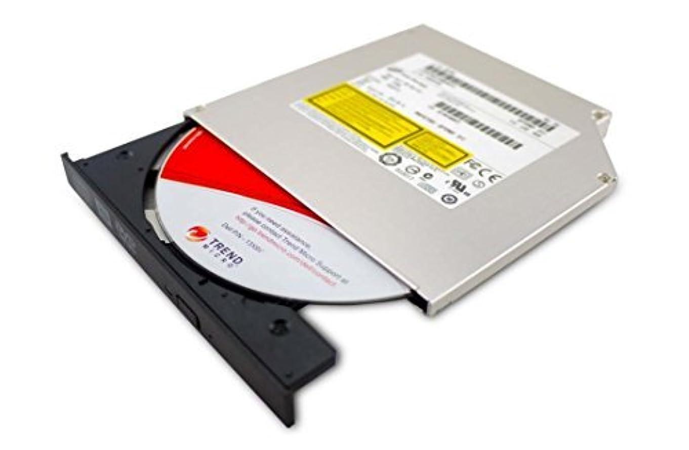 キャビン脚俳優HighDing CD DVDバーナーライタープレーヤードライブfor Toshiba Satellite l655 l655d l755 l775dシリーズノートパソコン