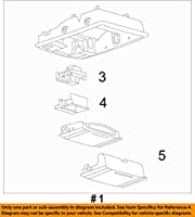 フォード 9L7Z-78519A70-BA - コンソール ASY - オーバーエ