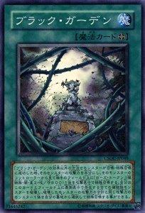 遊戯王 CSOC-JP048-SR 《ブラック・ガーデン》 Super