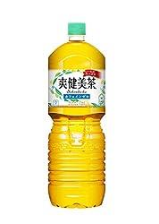 コカ・コーラ 爽健美茶 お茶 ペットボトル (2L)×10本