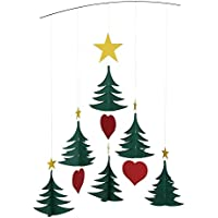 FLENSTED mobiles [ フレンステッド モビール ] Christmas Tree 6 クリスマスツリー 6 091A 並行輸入品 [並行輸入品]