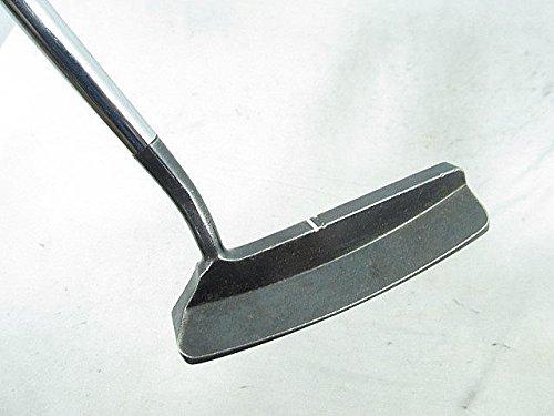 【中古品】ダンロップ パター タッドモア TM-1JV パター オリジナルスチール パター