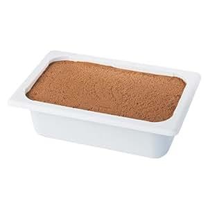 お店のための アイスクリーム チョコレート 2L  冷凍