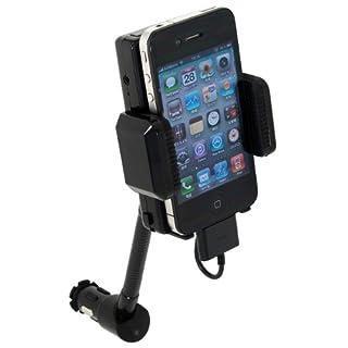 ルートアール iPhone/iPod用FMトランスミッター リモコン付き 日本語パッケージ版 RCF-ALLKIT2J