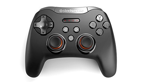 SteelSeries Stratus XL, Bluetooth Wireless Gaming Controller for Windows + Android by SteelSeries [並行輸入品]