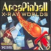 ArcaPinball X-Ray Worlds (輸入版)