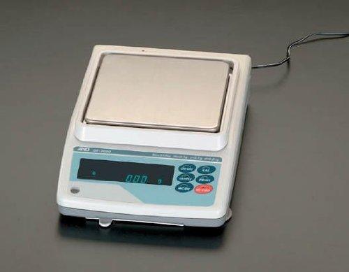 EA715C-15 8.1kg/ 0.1g 電子天秤 [その他]