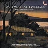 Lost Cabin Sessions