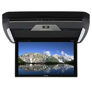 アルパイン(ALPINE) リアビジョン プラズマクラスター技術搭載11.4型LED・WSVGA(HDMI入力付き) PCH-RM4500B
