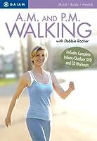Am & Pm Walking [DVD]