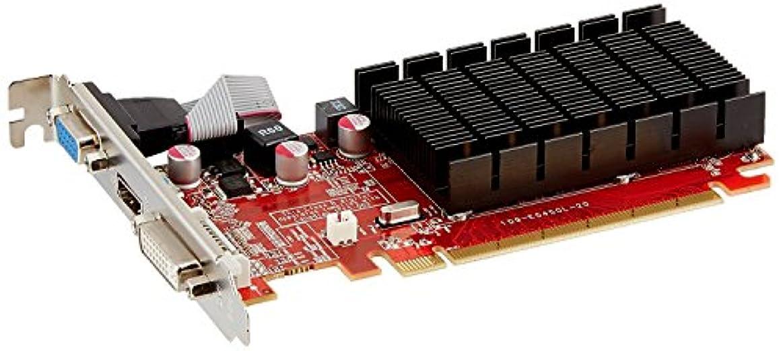 誇り肘記念VisionTek Radeon 5450 2GB DDR3 (DVI-I, HDMI, VGA) Graphics Card - 900861 [並行輸入品]