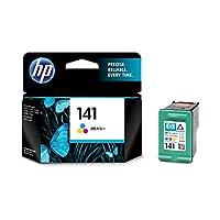 (まとめ) HP141 プリントカートリッジ カラー CB337HJ 1個 【×3セット】 ds-1571783