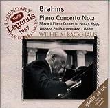 ブラームス : ピアノ協奏曲 第2番 変ロ長調 作品83