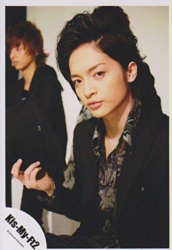 ジャニーズ公式生写真 Kis-My-Ft2【玉森裕太】キスマイフットツー