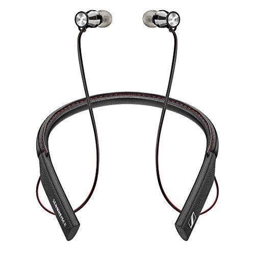 ゼンハイザー MOMENTUM In-Ear Wireless カナル型ワイヤレスイヤホン NFC・Bluetooth対応/aptX/