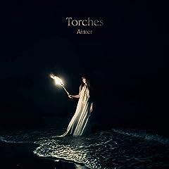 Aimer「Torches」のジャケット画像