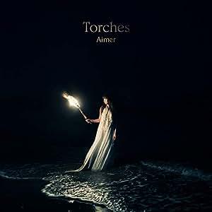 【Amazon.co.jp限定】Torches (通常盤) (ジャケットサイズステッカー付)