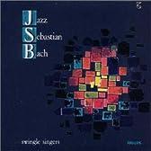 ジャズ・セバスチャン・バッハ