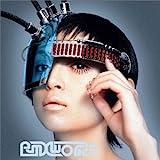 ayumi hamasaki RMX WORKS from Cyber TRANCE presents ayu trance 3 (CCCD)