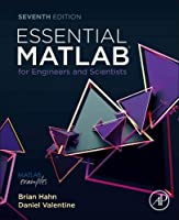 Essential MATLAB for Engineers and Scientists【洋書】 [並行輸入品]
