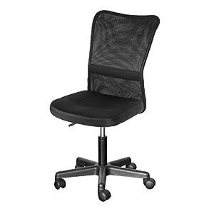 (OSJ) オフィスチェア チェア メッシュチェア パソコンチェア 椅子 7色(ブラック)(MS)