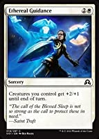 Magic: the Gathering - Ethereal Guidance (018/297) - Shadows Over Innistrad - Foil