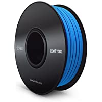 Z-ABS 3Dプリンター用 フィラメント ABS樹脂 1.75mm 800g Zortrax社 3Dプリンター対応 11色選択可! (青色blue)